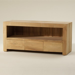 TV-dressoir greeploze lades -2
