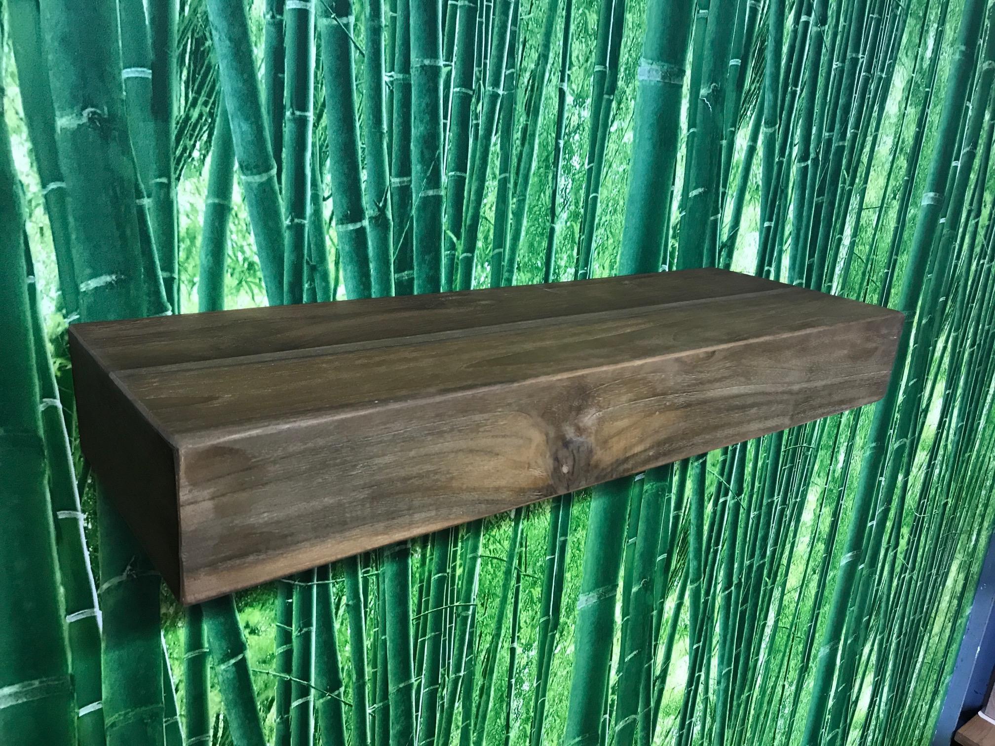 Ophangsysteem Plank Blind.Planken Met Blind Ophangsysteem