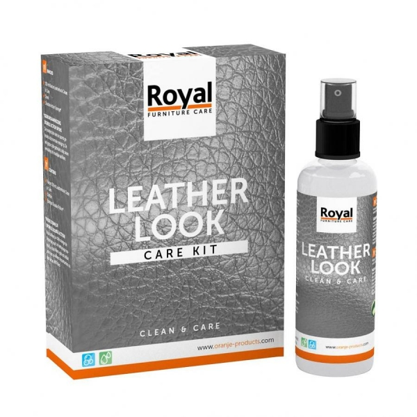 LeatherLookCareKit
